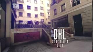 Trailer amigos remix ft Kra Martinez y DXL (Chocolate City)