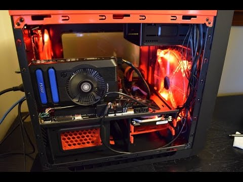 2016 Budget $350 Gaming PC!