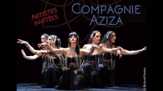 2015 - Compagnie Aziza   Festival French Tribal Style