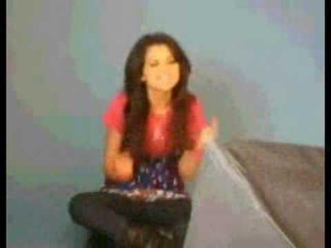 selena gomez singing rockstar!