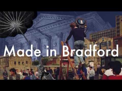 Bradford on Film