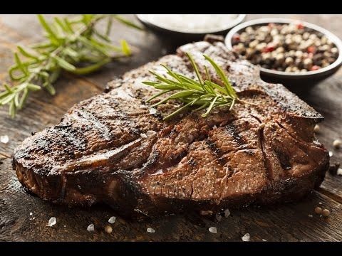 Salsa para macerar carne