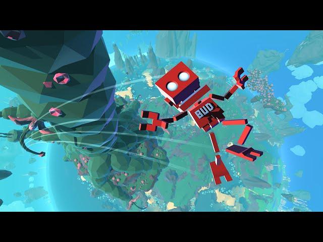 GROW UP - Trailer d'annonce E3 2016