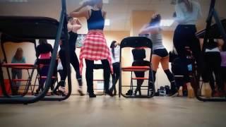 WOMAN - Portishead /Курс приватного танца / Харьков/ Обучение для женщин / Студия развития