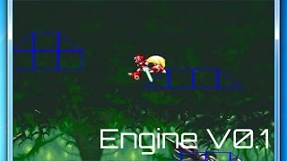 Megaman X Engine Editable v0.1[Game Maker][DOWNLOAD]