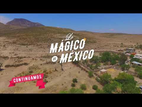 Lo Mágico de México PG14