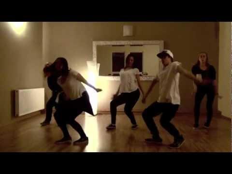 Chris Brown- sweet love I Marta Pera choreography