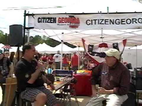 Citizen Georgia Interview- Ed Lindsey for Congress
