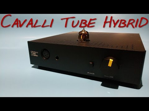 Смотрите сегодня видео новости Cavalli Tube Hybrid _(Z Reviews)_ 1-Watt of  Hybrid Goodness на онлайн канале Russia-Video-News Ru