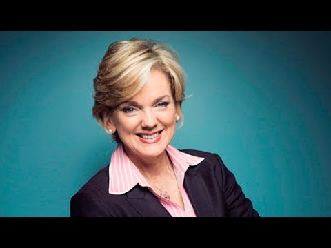 The Witte Lectures 2015, Governor Jennifer Granholm