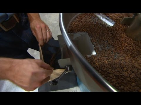 Profit-sharing in the coffee industry