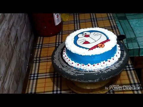 Kue Ulang Tahun Doraemon Tangerang 01 Kue Ultah Pusat