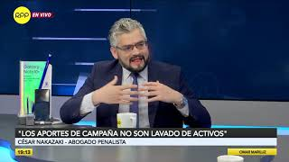 Quién Tiene La Razón - 20.11.2019