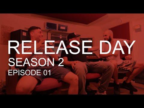 Release Day 2 - Die erste Woche - Intro, Fotos, mit Kollegah auf Mallorca