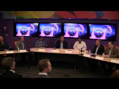 NovaSpace Inaugural Panel