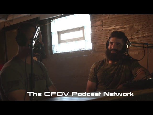 CFGV Podcast Episode #10