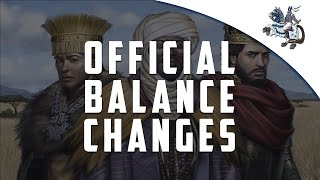 AoF/AoAK Balance Change Discussion