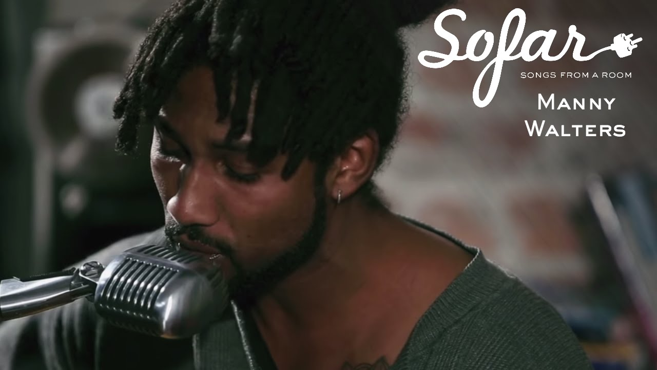 Download Manny Walters - My Own Fault   Sofar Cape Town