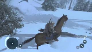 Assassin's Creed 3 Part 59: Sequence 9 - Missing Supplies (1/2)
