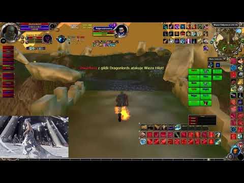 Runes Of Magic - Siege War - Venatoris Vs Dragonlords