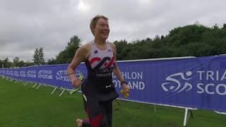Video Triathlon Scotland 2016 download MP3, 3GP, MP4, WEBM, AVI, FLV Juli 2018