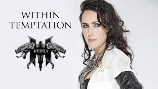 Within Temptation - Say My Name Guitar Cover