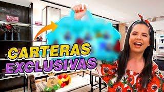 SÚPER HAUL💎👗 PIEZAS ÚNICAS LOUIS VUITTON, DOLCE GABBANA 💰 BADGLEY MISCHKA | Camila Guiribitey