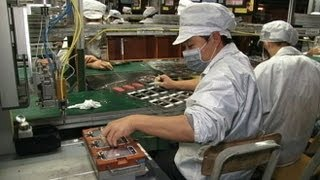 Apple's Chinese Factories_ Exclusive