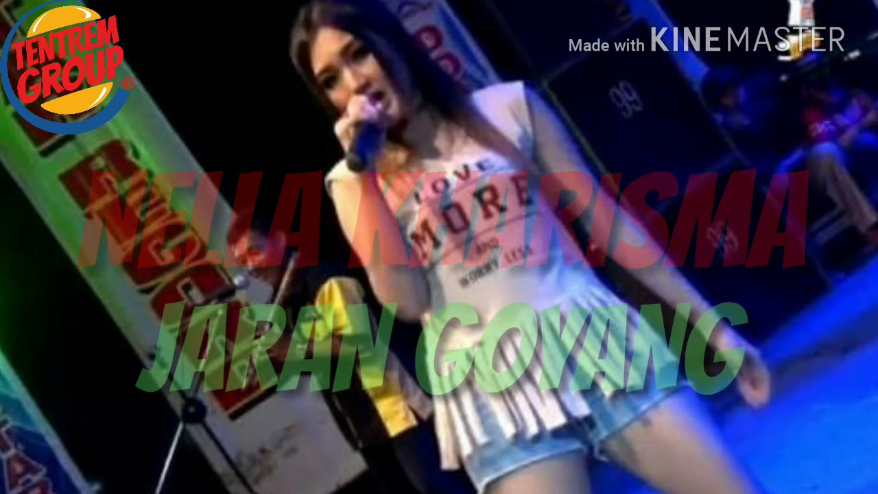 Nella kharisma - jaran goyang (lirik) - YouTube