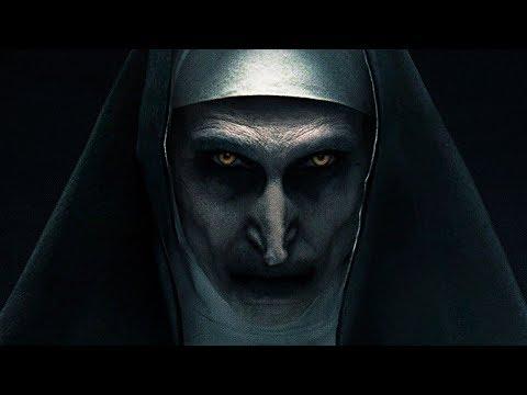 HUBRID - Portal to Hell (Music Video) [The Nun]