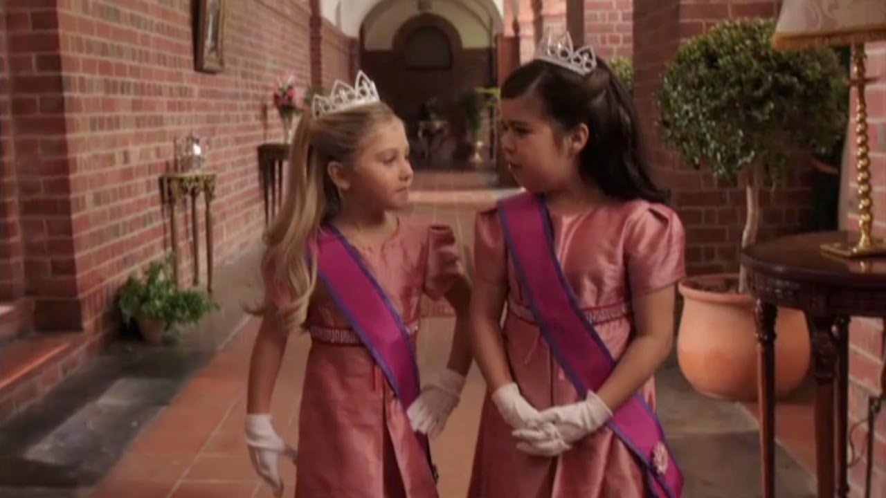 Sophia Grace & Rosie's Royal Adventure: Our Purpose