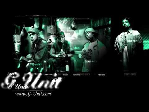 50 Cent - My Gun Go Off