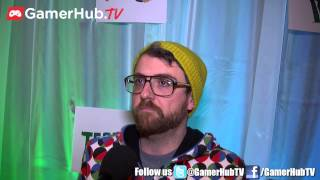Media Molecule Developer Rex Crowle Previews Sony PS Vita Game Tearaway
