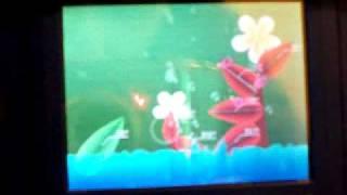 Electroplankton - Great Hanenbow Song