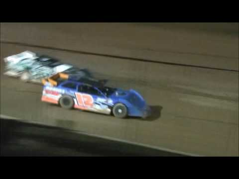 Skyline Speedway Late Model Feature 6-9-17