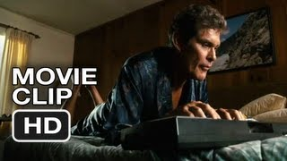 Piranha 3DD Movie CLIP #1 (2012) - David Hasselhoff Movie HD