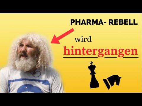 So werden Pharma-Rebellen ausgespielt