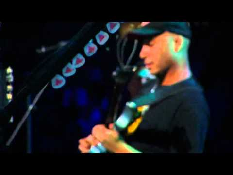The Ghost Of Tom Joad . Tom morello's best solo performance .