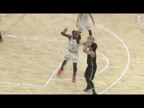 アルバルク東京vs琉球ゴールデンキングス|B.LEAGUE第8節 GAME2Highlights|11.10.2019 プロバスケ (Bリーグ)