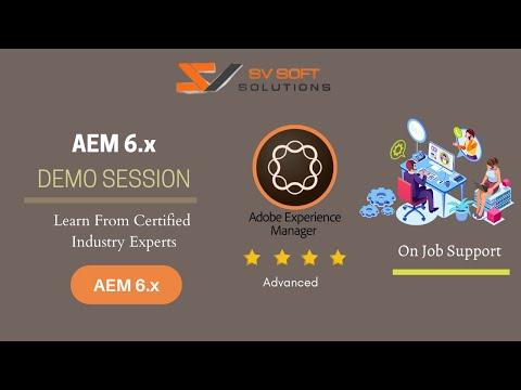 aem-training-tutorials-for-beginners-|-aem-overview