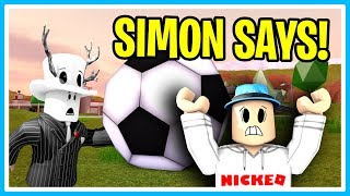 🔴 SUPER SIMON SAYS! | WINNER TAKES ROBUX! | 3.5K SUBS HYPE! | Roblox Jailbreak Update LIVE ⭐