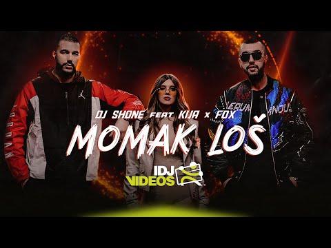 DJ SHONE FEAT. KIJA & FOX - MOMAK LOS (OFFICIAL VIDEO) - IDJVideos.TV