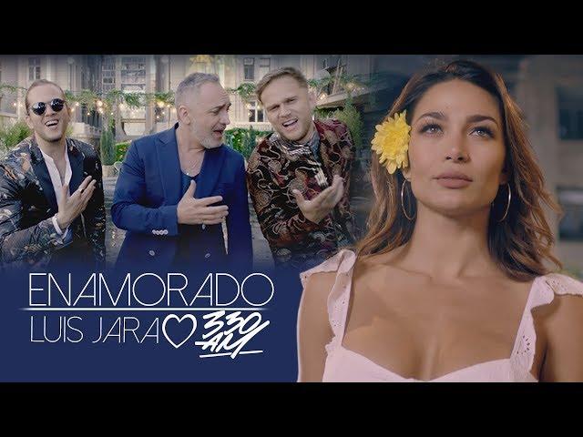 Enamorado - Luis Jara Ft 330am (Video Oficial)