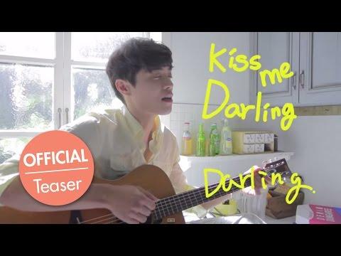 [Teaser] 에디킴(Eddy Kim) Darling #3