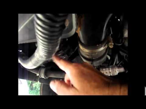 P0411 2001 VW Passat B5 1.8t Code P0411 Secondary air pump incorrect flow detected - YouTube
