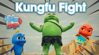 Bilu Mela - Kungfu Fight