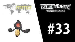 PokeMMO: Black & White | Part 33 | Into the Relic Castle