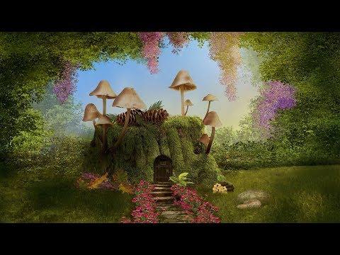 Fantasy Music - Gnome Prince
