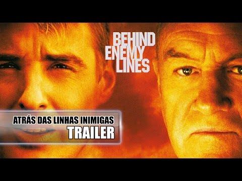Trailer do filme Além da linha vermelha