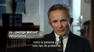 Fármacos psicotrópicos: Su historia. Marketing de la Locura (Documental)